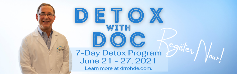June Detox with Doc
